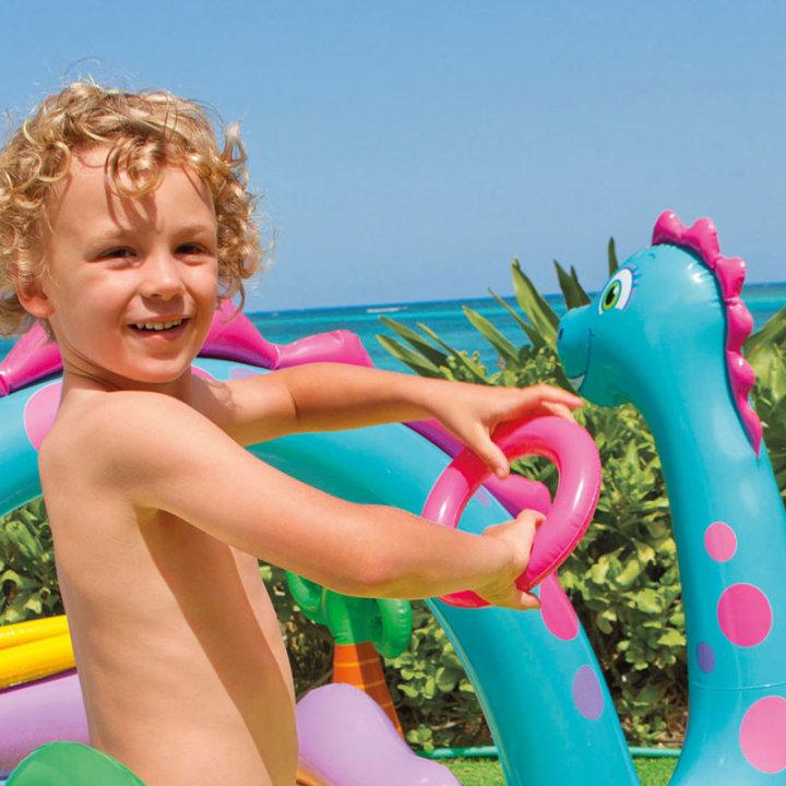 Dječje igraonice za ljeto
