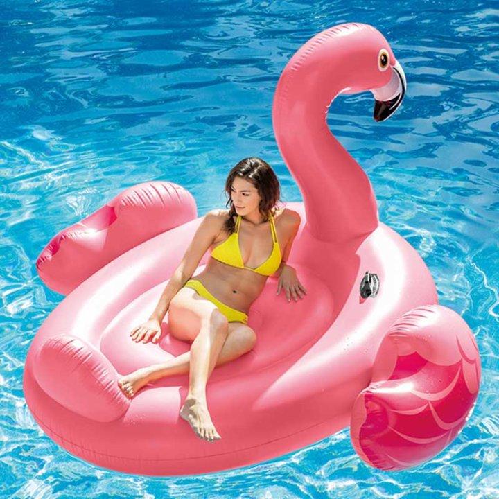 Flamingo za ljeto