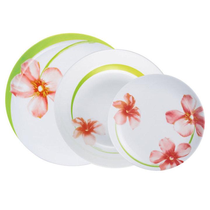Luminarc servis za jelo 18 dijelni - Sweet Impression