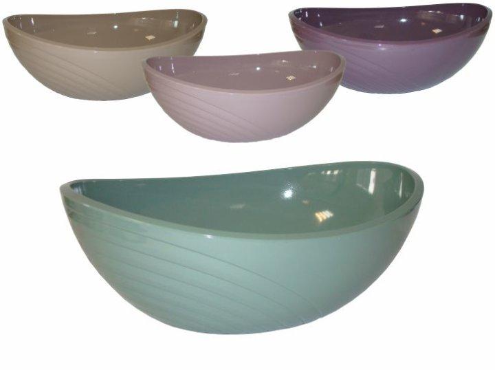 Plastična zdjelica