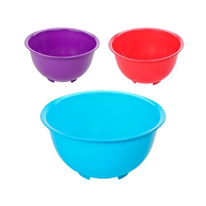 plastična zdjela