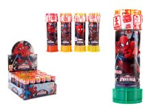 ULTIMATE SPIDERMAN PUHALICA BALONA OD SAPUNICE S IGRICOM 60 ML