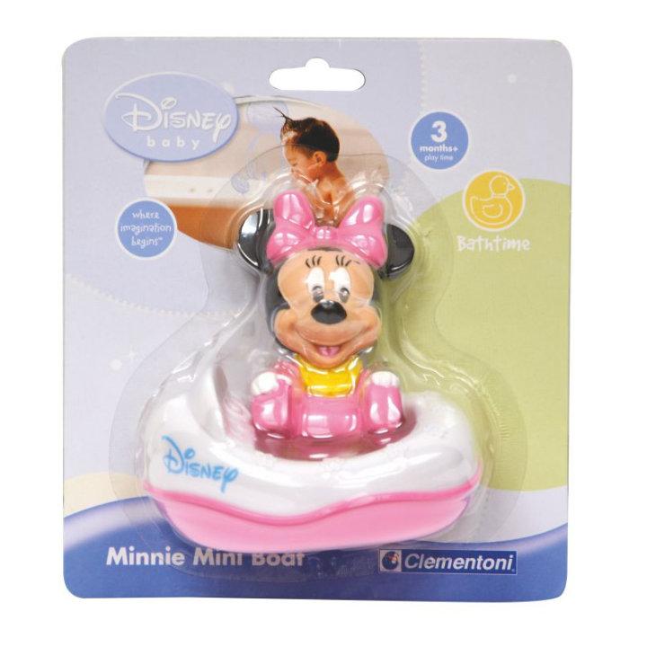 Minnie Mouse igračka brodić