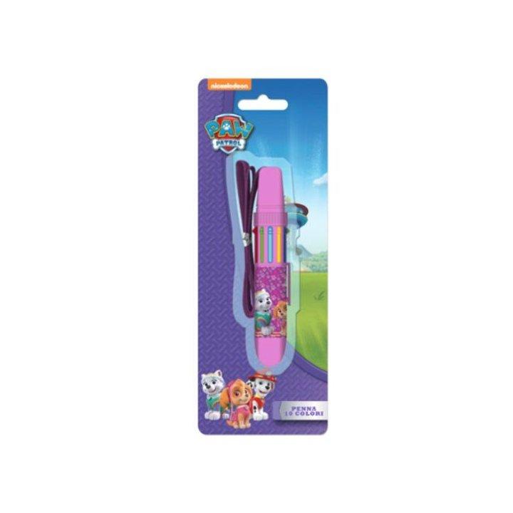 Višebojna kemijska olovka