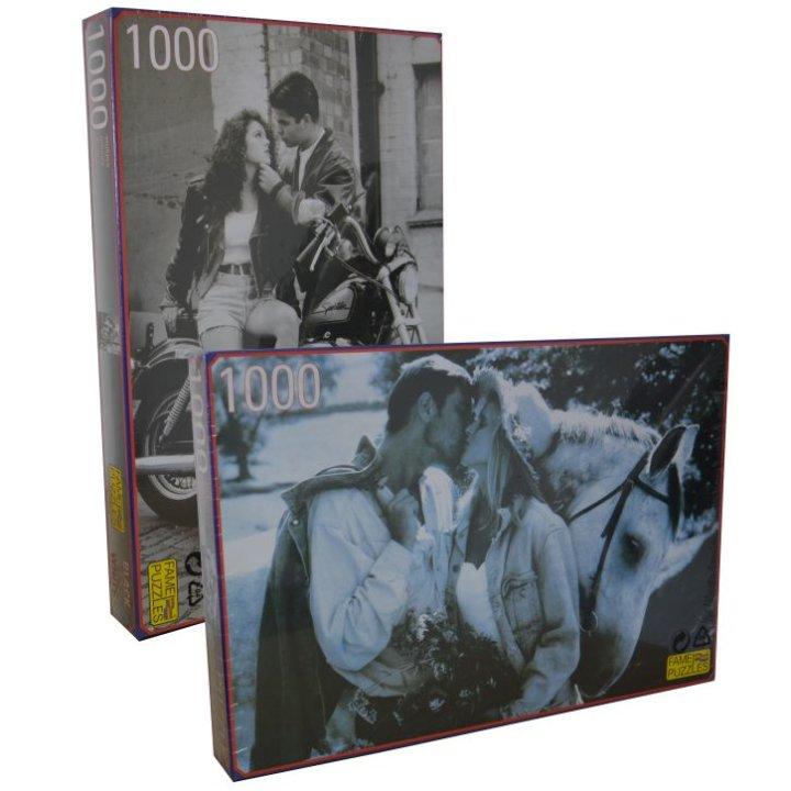Puzzle dječje 1000 komada
