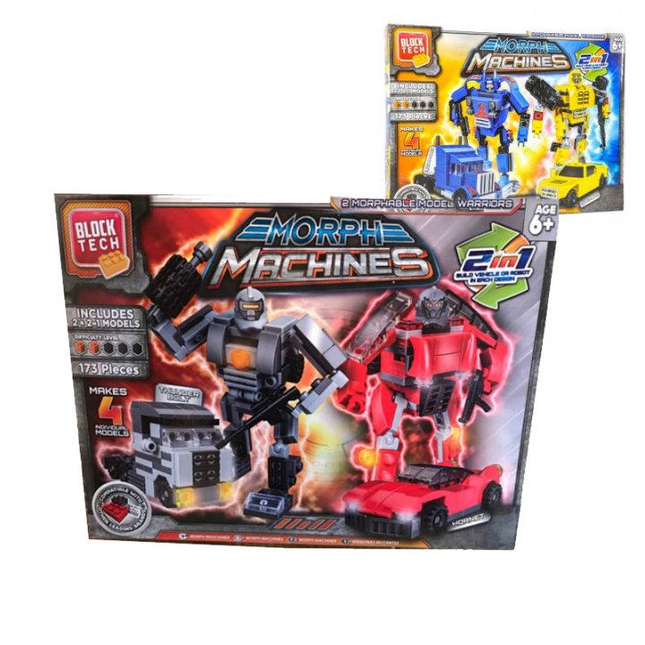 Kocke robot