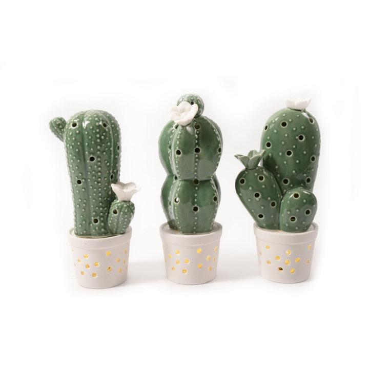 Porculanski kaktusi