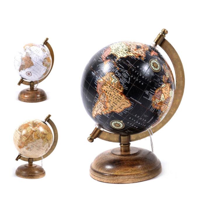 Globus dekoracija