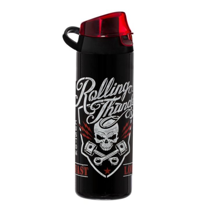BOCA SPORTSKA 750 ML - SKULL MOTORS
