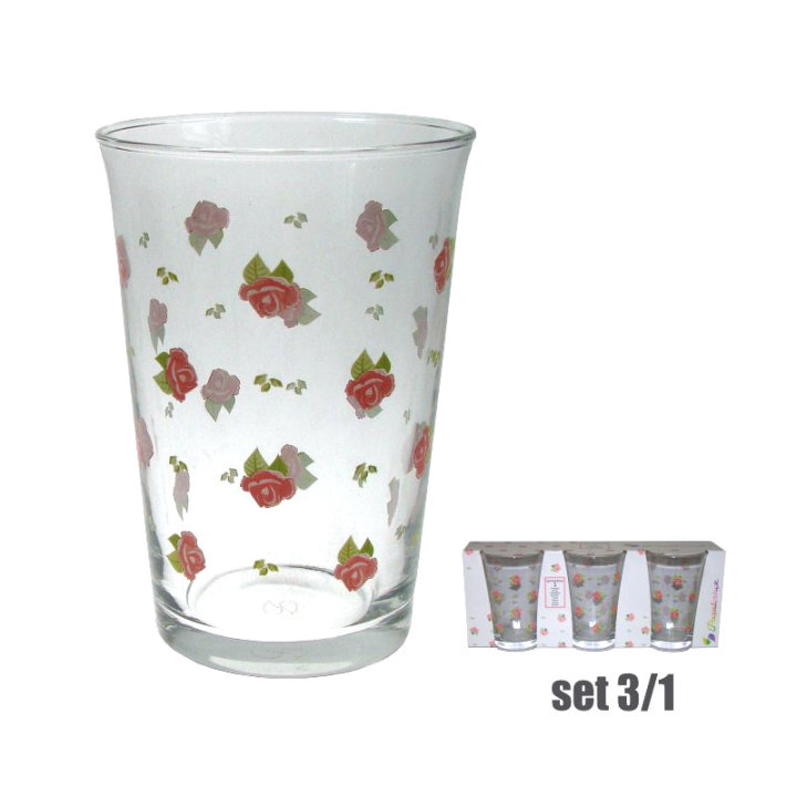 Čaše za sok i vodu