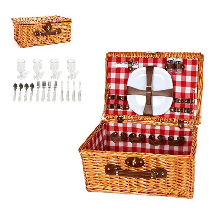 Piknik košara