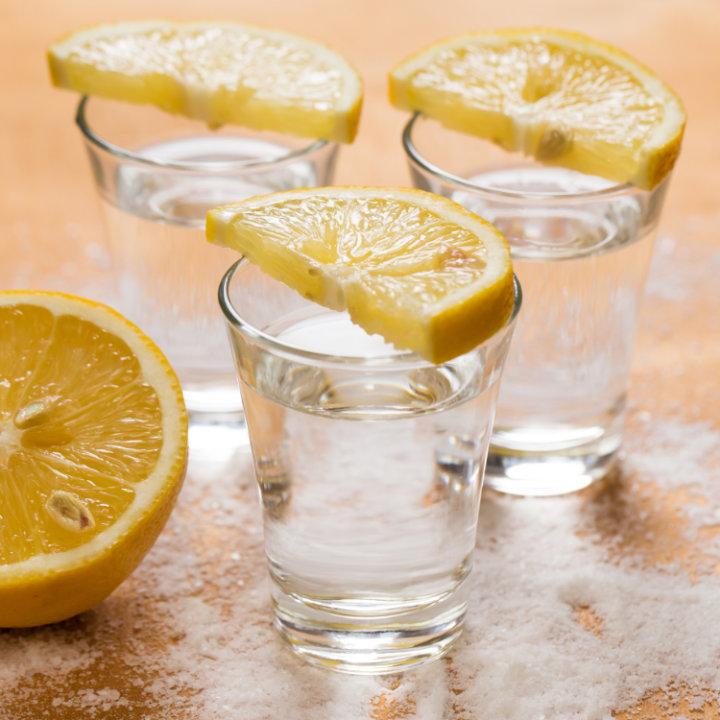 čašice za žestoko piće