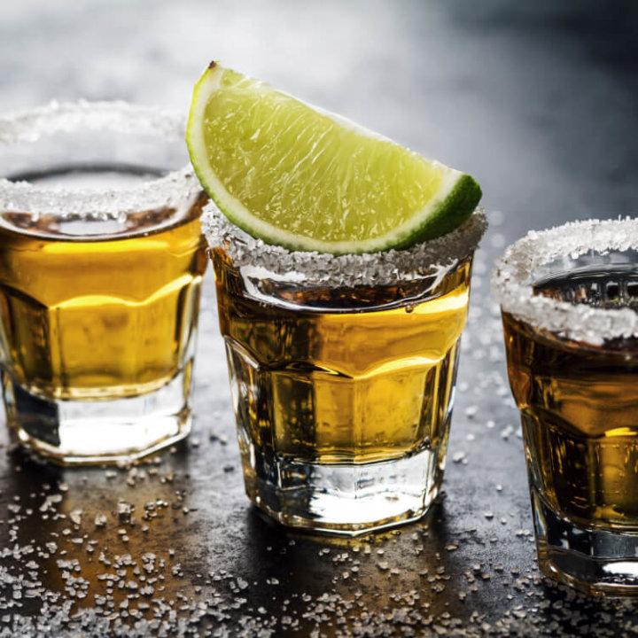 Čašice komplet  CASABLANCA za žestoko 6/1 60 ml