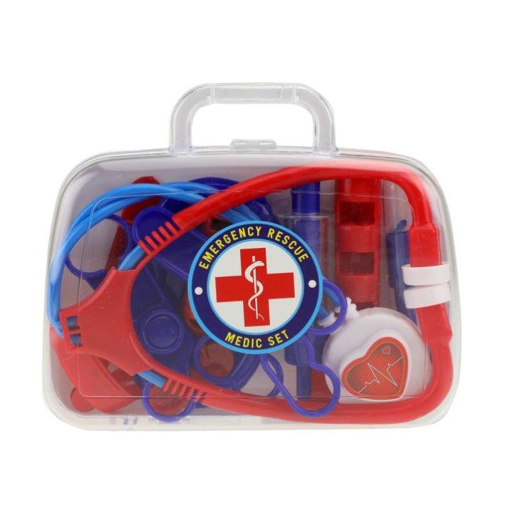 Doktor set za igru igračka