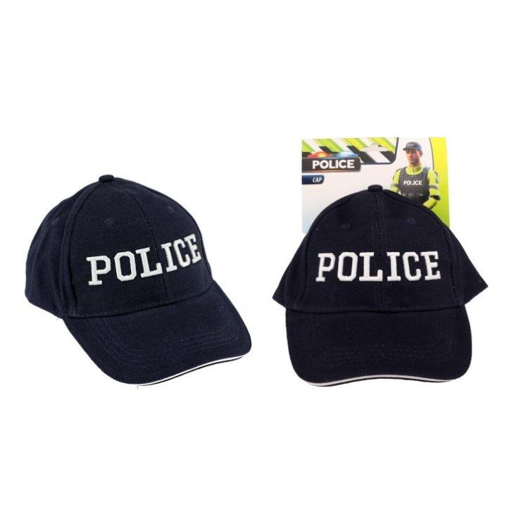 KAPA DJEČJA POLICIJSKA 26 CM
