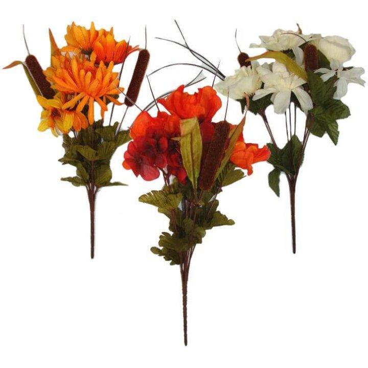 cvijeće umjetno buket 38 cm