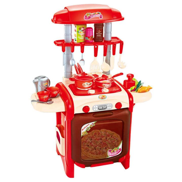 Kuhinja za djevojčice