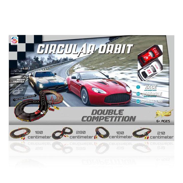 Autići za utrke