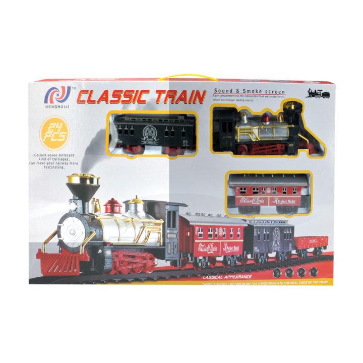 dječji vlakovi i lokomotive