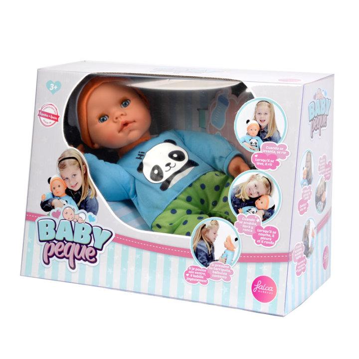Dječja lutka za igru
