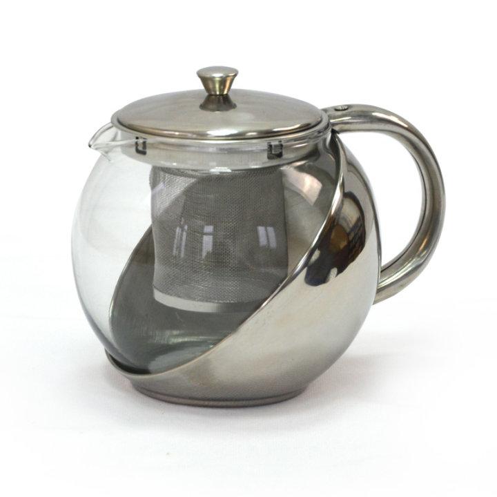 Stakleni čajnici