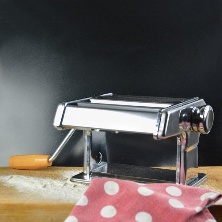 Mašina za tjesteninu inox 150 mm
