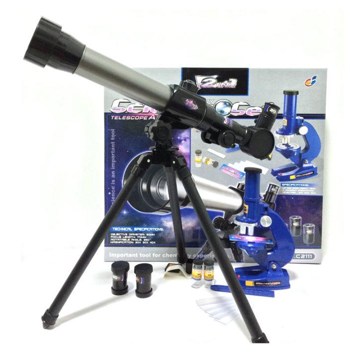 igračka dječji teleskop
