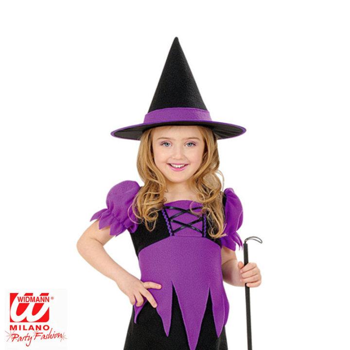 kostim vještica za curice
