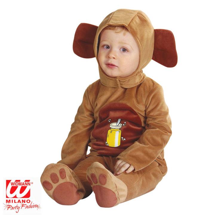 Kostimi za djecu do godine dana