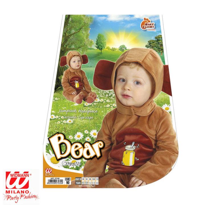 Kostimi za bebe za maškare