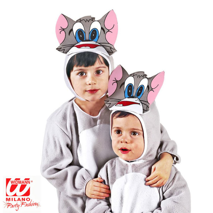 kostim mačić za maškare