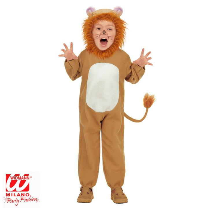 kostim lav za maškare