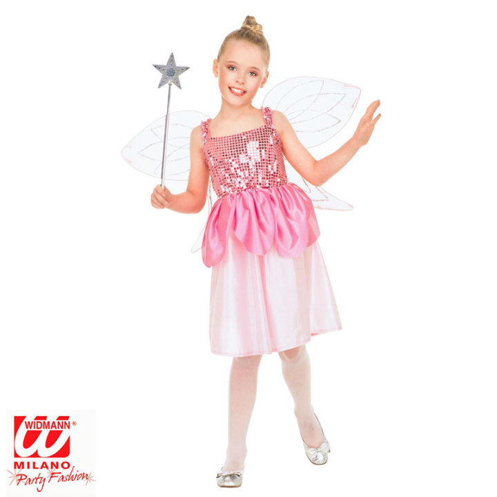 Dječji kostim za male djevojčice vila
