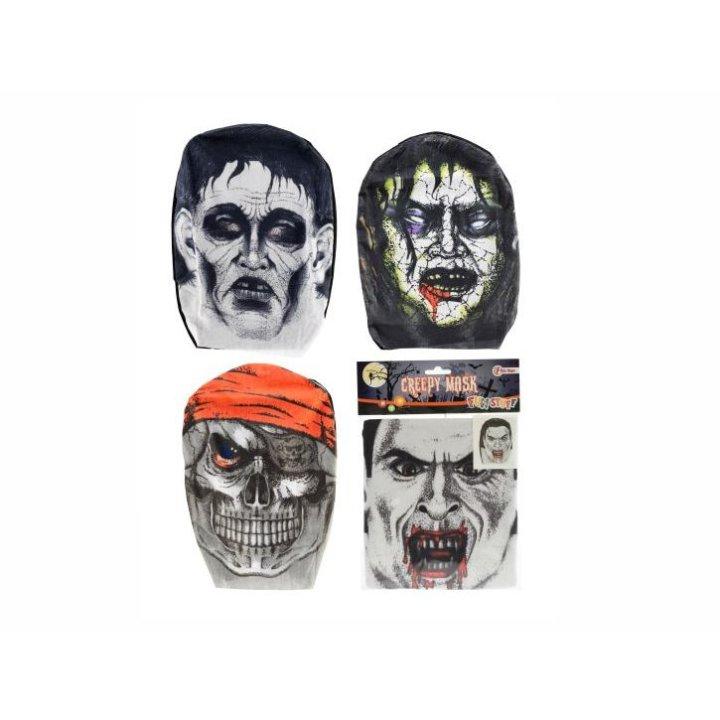 Strašne maske za maškare
