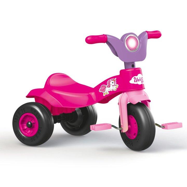 Tricikl za djevojčice