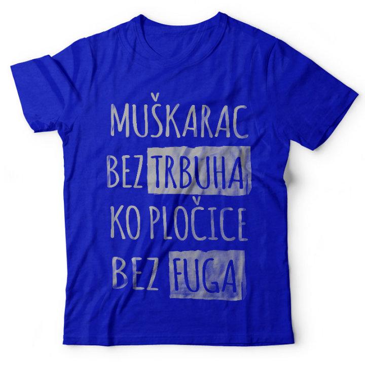 majice s tiskom