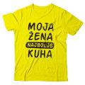 Šaljive majice za muškarce