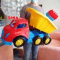 Dječji kamioni za igru