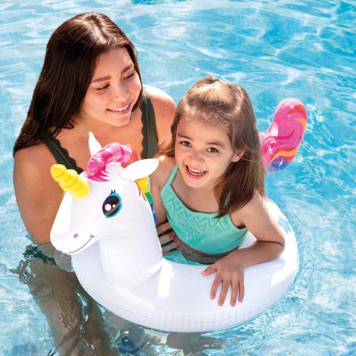 Koluti za plivanje za bebe