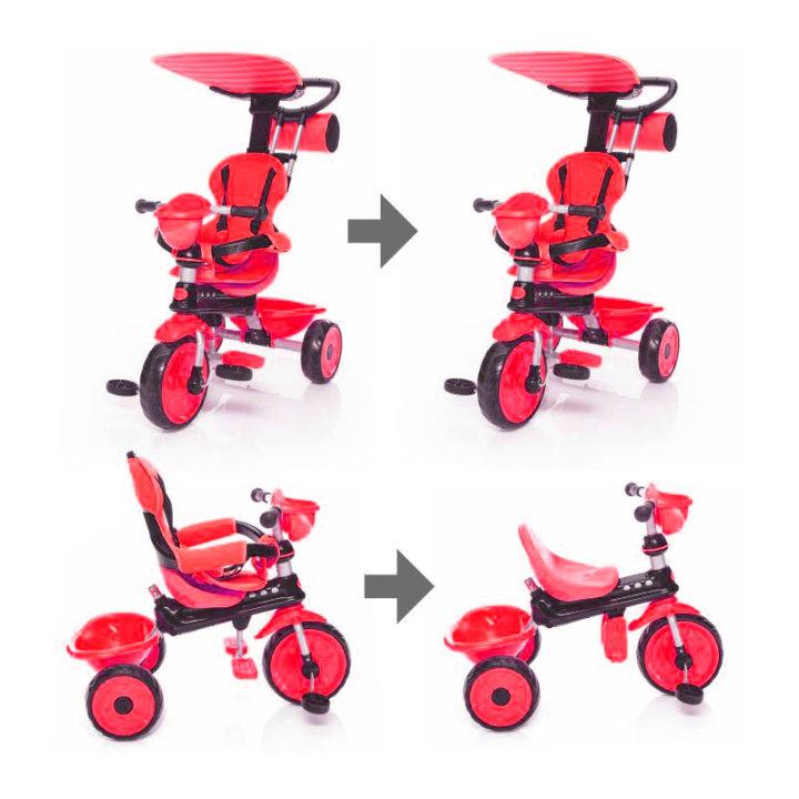 Dječji tricikli - guralice