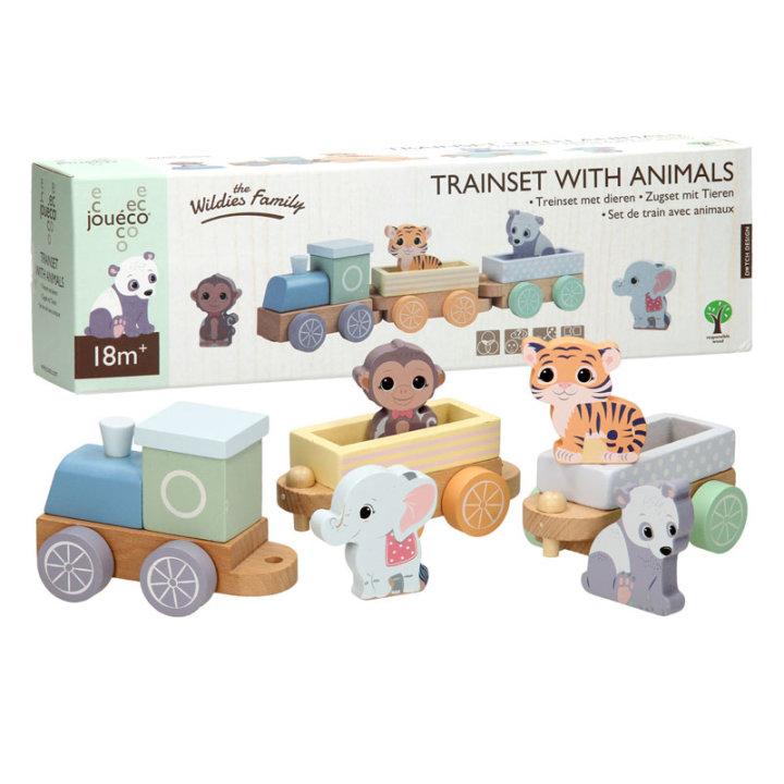 Vlak igračka