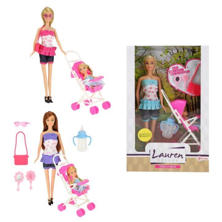lutka za djevojčice