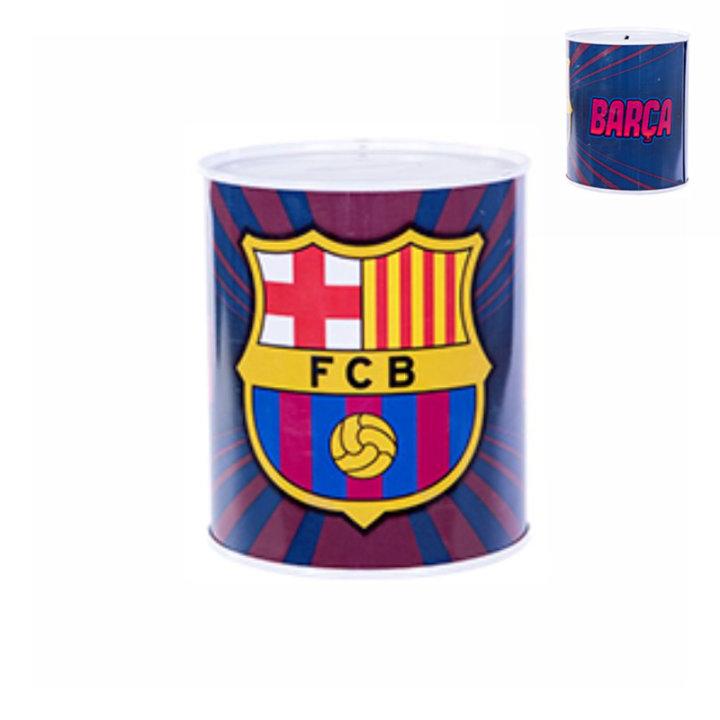 KASICA LIMENA FC BARCELONA 12 CM