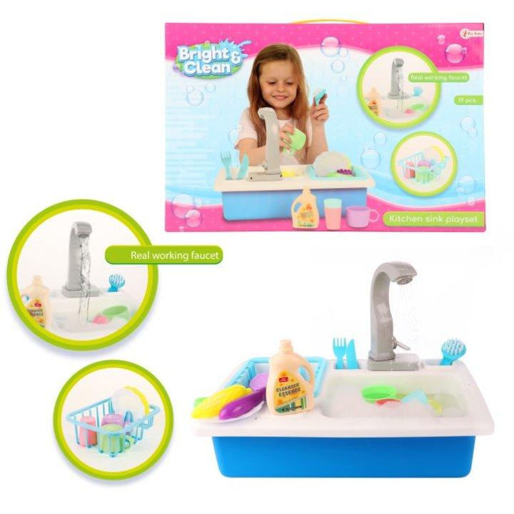 Igračka sudoper