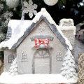 božićna kućica
