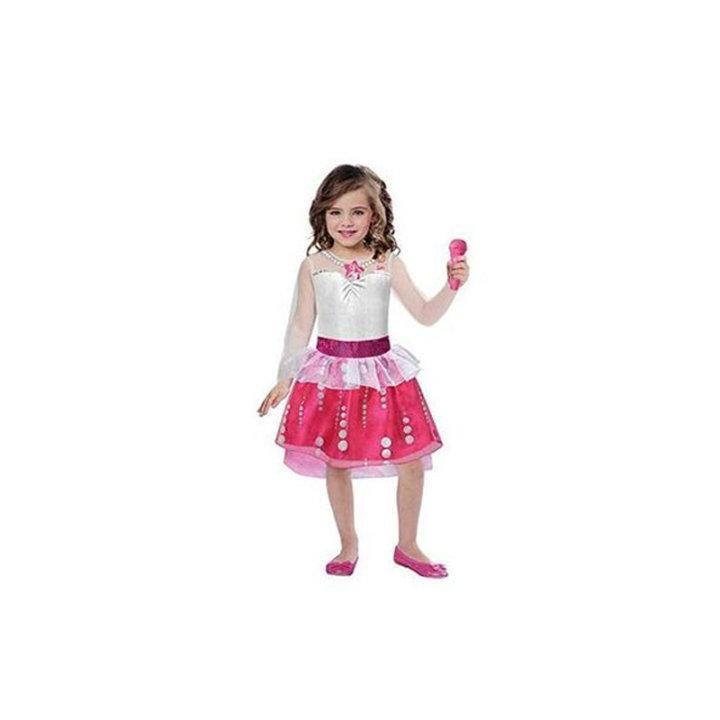 Kostim za djevojčice Barbika