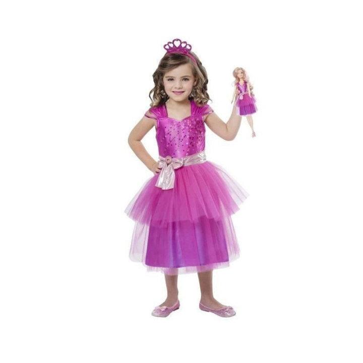 Kostim barbika za djevojčice