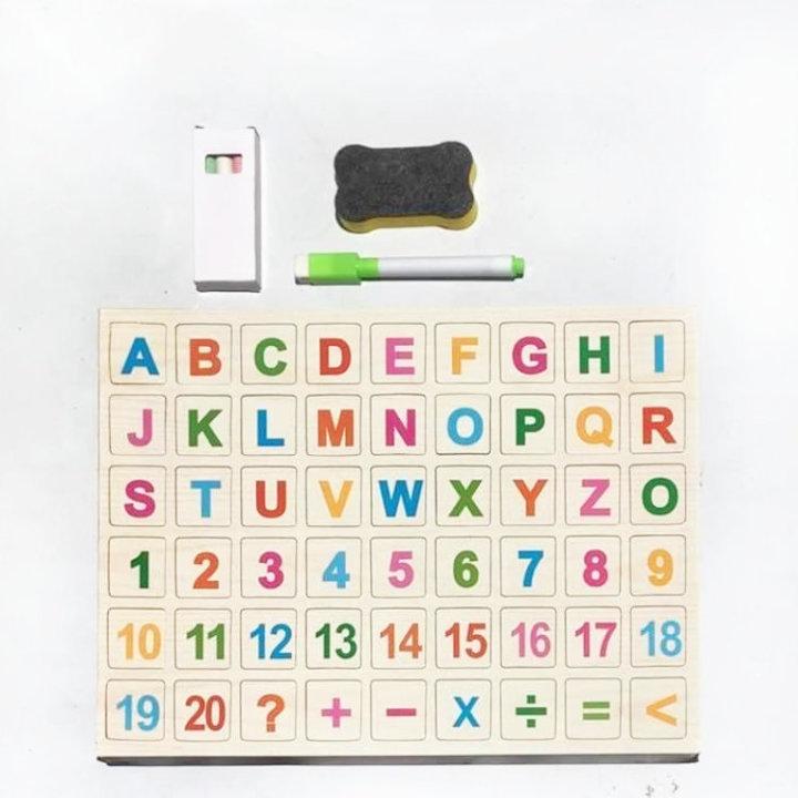ploča za učenje