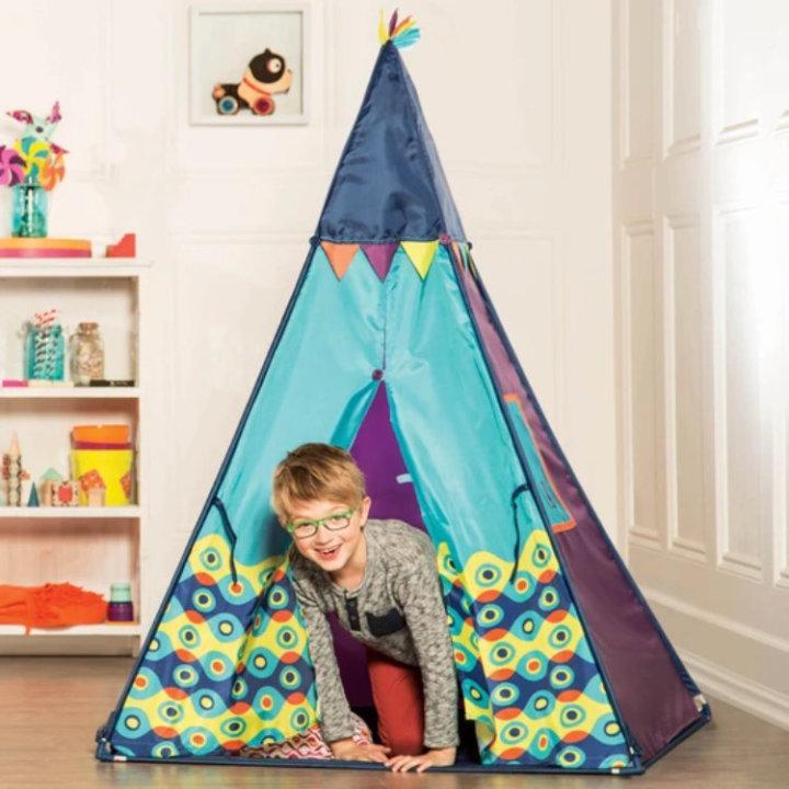 dječji šator