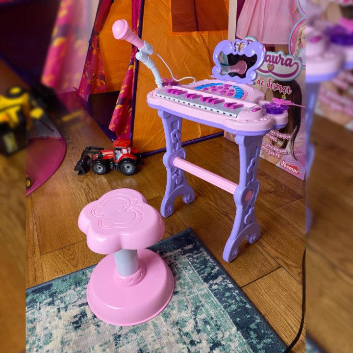 Dječja klavijatura